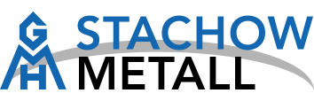 Stachow Metall Logo